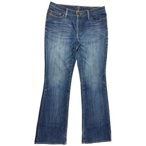 Eddie Bauer Classic Jeans Bootcut